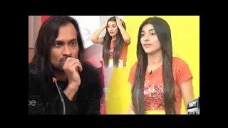 Urwa Hocane Islamabad Quarter Finalist | ARY Musik