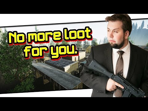 Escape from tarkov - Big Changes With Loot Table and Rarity