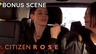Why Rose McGowan Says a Dating App Isn