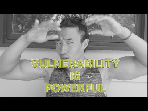 Vulnerability is Powerful - Show Your Real Self