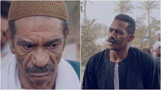 """#x202b;نسر الصعيد - """" محمد رمضان """" يبدع في أول مشهد بينه وبين """" سيد رجب """"   Nesr El Sa3ed#x202c;lrm;"""