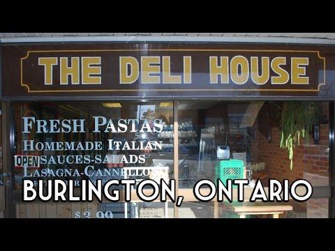 Business for sale The Deli House, Burlington, Ontario | FOR SALE