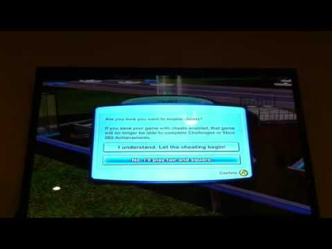 Sims 3 money cheat for xbox 360