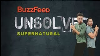 BuzzFeed Unsolved funniest moments