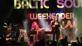 Baltic Soul Weekender #5 Gwen Mccrae