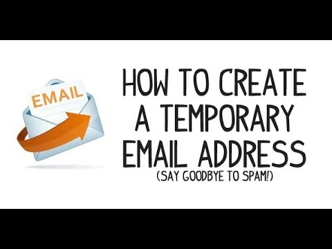 How to get a temporary email ID valid for 10 minutes