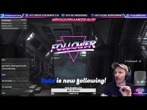 Alien Isolation - Alien Day Stream Highlights