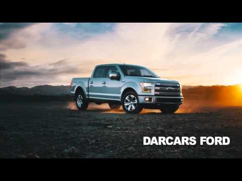 DARCARS Ford SUV Season Sales Event: Fusion & F150