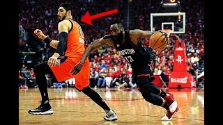 "NBA ""Spin Cycle"" Ankle Breakers & Fakes"