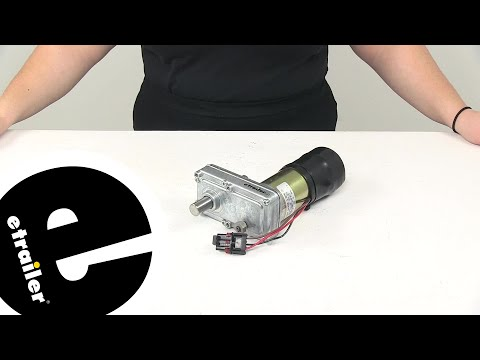 Lippert Components Accessories and Parts LC130057 Review - etrailer.com