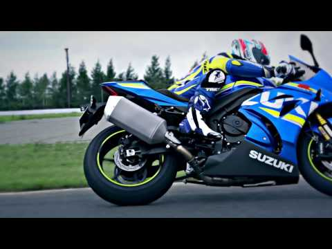 Suzuki GSX-R1000 Chassis Design Explained