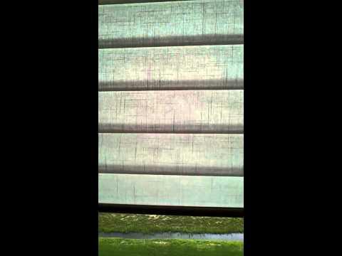 Window Treatments by Hunter Douglas