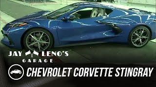 Download Jay Leno has the first look at the 2020 Chevrolet Corvette Stingray - Jay Leno's Garage Video