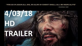 Second Coming Of Christ (2017) Trailer 2 - (Music by Silvia Leonetti )