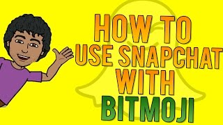 Snapchat Update V93500 How To Use Bitmoji Wsnapchat New Trophy Snapch