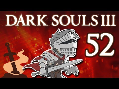 Dark Souls III - #52 - The Princes of Lothric - Side Quest