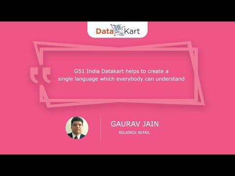 Gaurav Jain, Reliance Retail