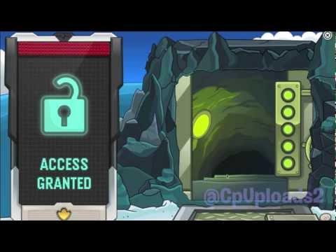 Club Penguin - FULL Operation: Hot Sauce EPF Mission Walk Through Cheats April 2013