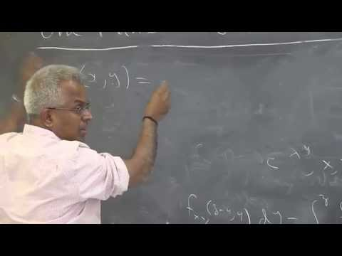 Pillai: One Function of Two Random Variables Z = X + Y (Part 1 of 6)