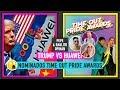 Trump vs Huawei | Nominadas a #TimeOutPride Awards | Nueva Música Todrick Hall |