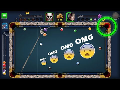 She Plays Like a Pro - K's Road To Billion with All Leagues Top - Episode#3 - 8 Ball Pool - Miniclip
