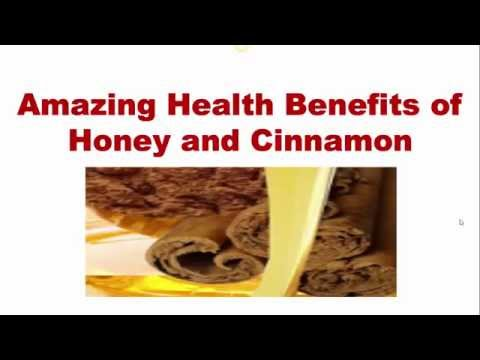 Top 10 and Amazing Health Benefits of Cinnamon and Honey Drink