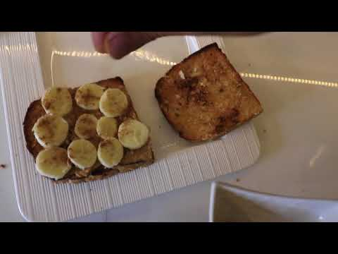 3 Healthy Tea Time  Snack Recipes   FitMuscle TV