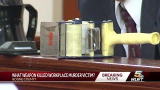 David Dooley retrial: What weapon killed Michelle Mockbee?
