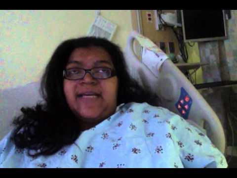 Pregnancy Dehydration Hospital Stay VLOG #12