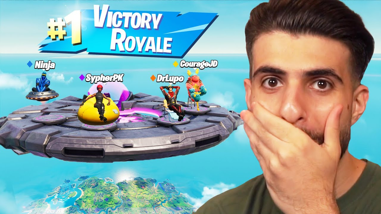 DON'T Show Epic This Video...