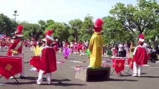 Marching Band TK Islam Darussalam Pondok Pinang