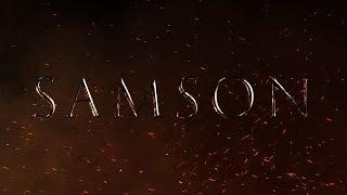 Samson - The Heart of the Movie