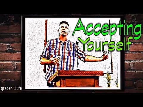 Accepting Yourself || Who You Are || What Other People Think
