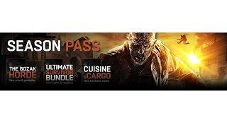 Dying Light Gameplay PL | Season Pass - DLC: Cuisine & Cargo [Dying Light PL]
