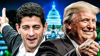 Republican Healthcare Bill Will Get Less Than 2 Minutes Of Debate Time