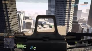 Battlefield Hardline Zipline and Grappling Hook