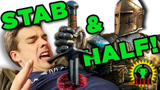 Come STAB with ME! | For Honor
