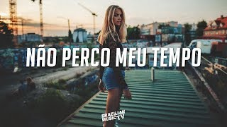 Anitta - Não Perco Meu Tempo (InLapse Remix)