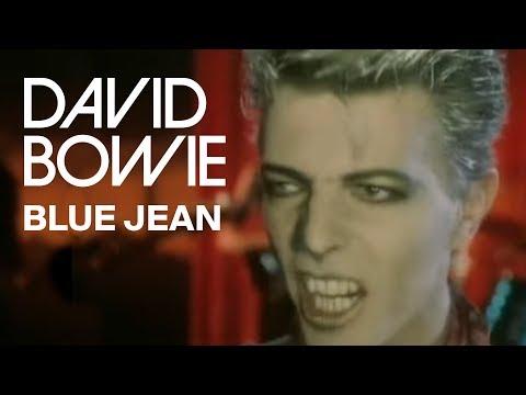 Xxx Mp4 David Bowie Blue Jean Official Video 3gp Sex