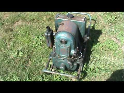 Arona one cylinder diesel.mpg