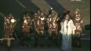 Hommage à Tandja Mamadou -  Chanson Politique [Clip vidéo]