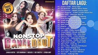 Lagu DANGDUT Terbaru 2018 - 25 HITS LAGU DANGDUT REMIX 2018