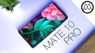 Huawei Mate 10 Pro REAL Review