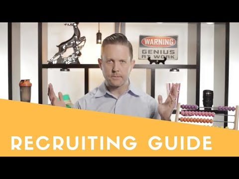 Recruiting Guide for Entrepreneurs