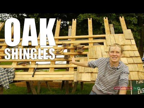 Oak Shingles