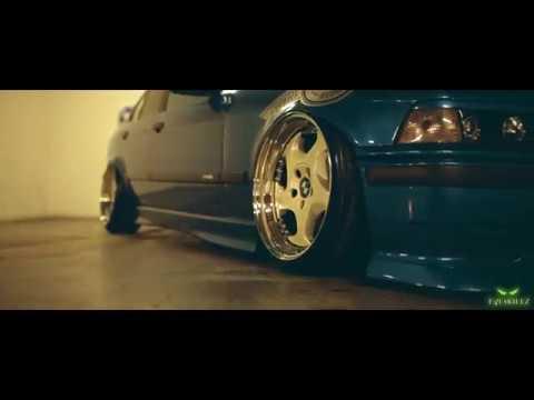BMW E36 - Expert Wheels Tease