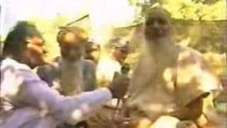 Baba Ji Sarkar Sufi Barkat Ali Cd6- 8