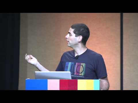 Google I/O 2011: Using Google Chart Tools to Create Interactive Dashboards