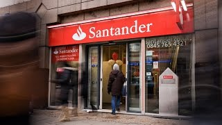 Santander bank refuses to refund three customers who lost thousands from text message scam