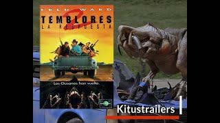 Temblores 2 Trailer